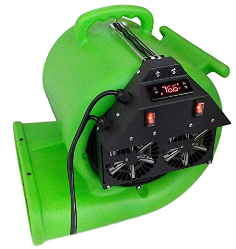 Universal Air Mover Heater