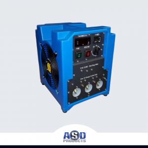 Cube Heater - Heat Dry Equipment