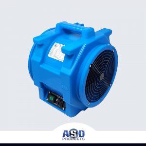 HS Axial Air Mover